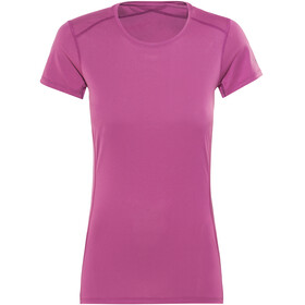 Arc'teryx Phase SL Shortsleeve Shirt Women pink
